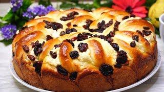 Пирог Полный Восторг Тесто как Пух с ним справится любая хозяйка