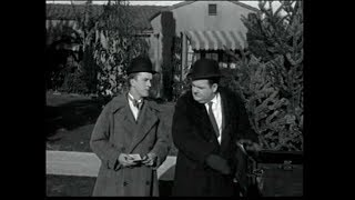 Filming Locations - Big Business (1929) - Laurel and Hardy (2017 Version)