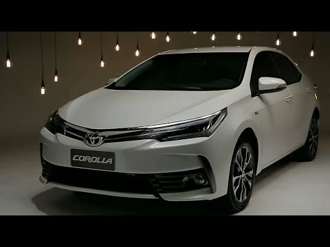 2018 Toyota Corolla Review And Release Date Youtube