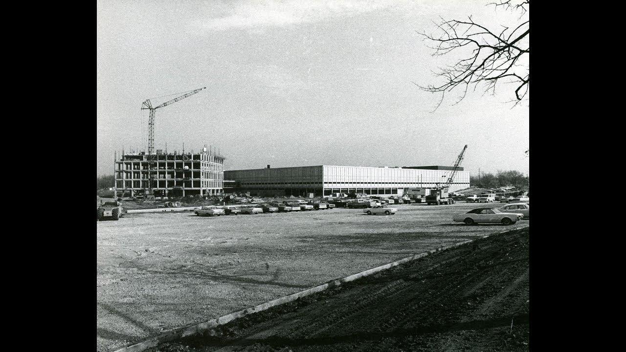 Cummins Technical Center 50th Anniversary