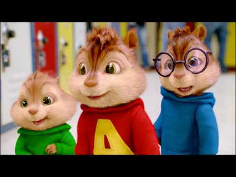 LSD - Thunderclouds ft.  Sia, Diplo, Labrinth [Chipmunks Version]