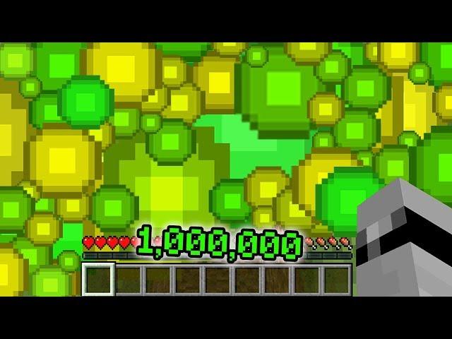 Die BESTE  MINECRAFT XP FARM?!