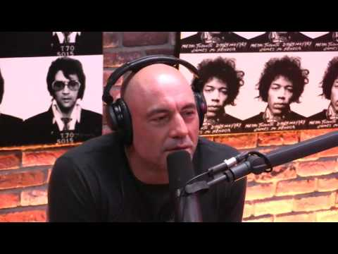 Judd Apatow on the Brilliance of Garry Shandling - The Joe Rogan Experience
