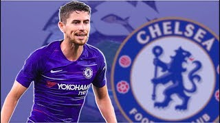 How Jorginho Leads Chelsea  Midfielder Analysis