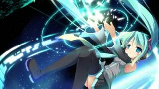 The Future is Mine [ ダニエル-P feat. 初音ミク V3 English] Demo Song