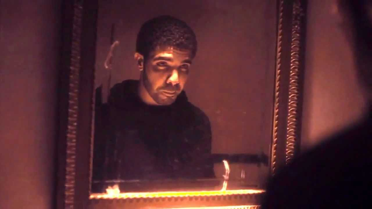 Drake Marvins Room Official Video Youtube