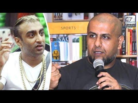 Vishal Dadlani SLAMS Bigg Boss Contestant Akash Dadlani Over His False Claims