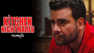 Kitchen Nightmares Uncensored - Season 3, Episode 12 - Full Episode