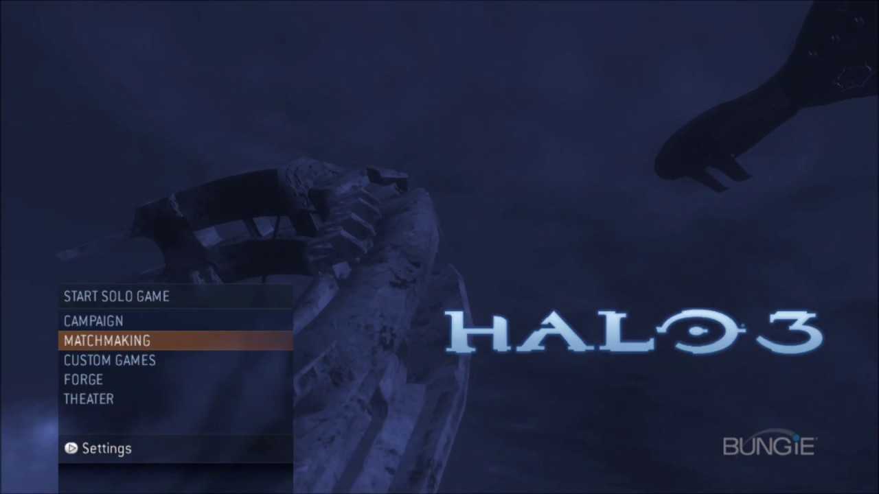 Halo 3 - Playable on the PC in 2K, using Xenia Emulator