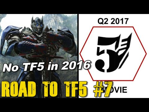 transformers 5 not coming in 2016 road to tf5 ep 7 youtube. Black Bedroom Furniture Sets. Home Design Ideas