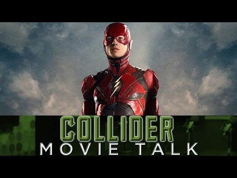 The Flash Movie Goes Back To The Drawing Board - Collider Movie Talk