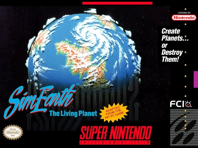 Which SNES Sim Games Are Worth Playing Today? - SNESdrunk