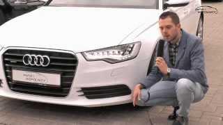 Audi A6 - test samochodu, opinie