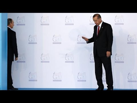 Energía y turismo, otra arma arrojadiza entre Rusia y Turquía - economy