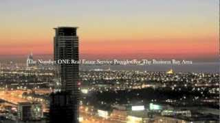 Aspect Tower, Business Bay, Office For Sale