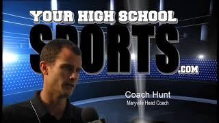 Coach Hunt Post Interview 2019