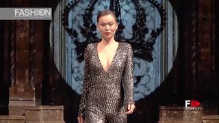 WILFREDO GERARDO New York Fashion Week Art Hearts Fall Winter 2017 2018   Fashion Channel