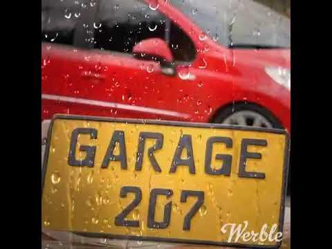 Garage 207 Bursa