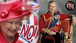Warum will die Königin von England den Thron an Charles nicht übergeben?