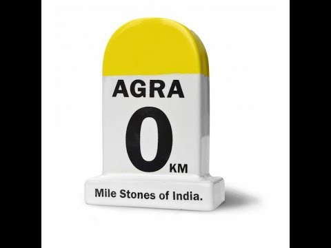 Travel Agra - guide and information