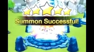 Summoners War - 2 Natural 5 star monsters in 1 batch