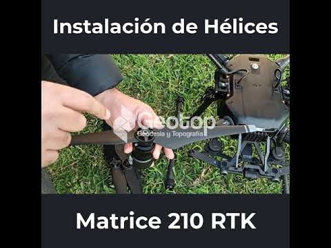 05 Instalacion De Helices