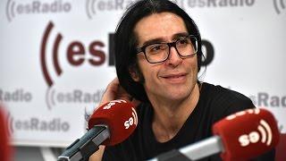 Mario Vaquerizo presenta