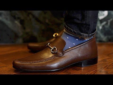 Joy Shoes from the The Taj Mahal Palace Hotel in Mumbai, India Shoe Review