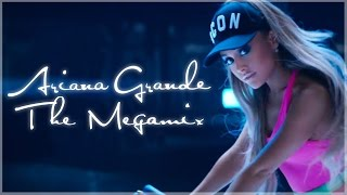 Ariana Grande | The Megamix (2016) // by Adamusic