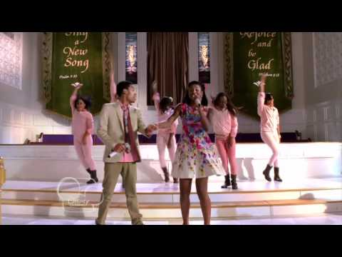 Let It Shine (2012) - Let It Shine (Movie Version HD)