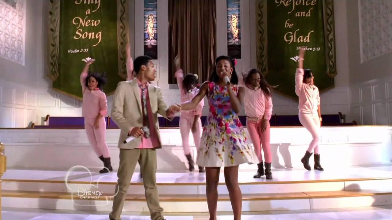 Download Let It Shine (2012) - Let It Shine (Movie Version HD)