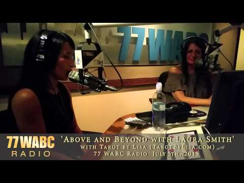 'Above and Beyond with Laura Smith' - July 5th, 2015