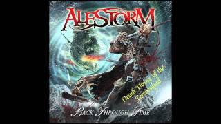 Alestorm-Death Throes of the Terrorsquid (11)