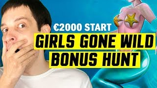 SEXY BONUS HUNT ON SLOTS – GUESS THE RESULT?!