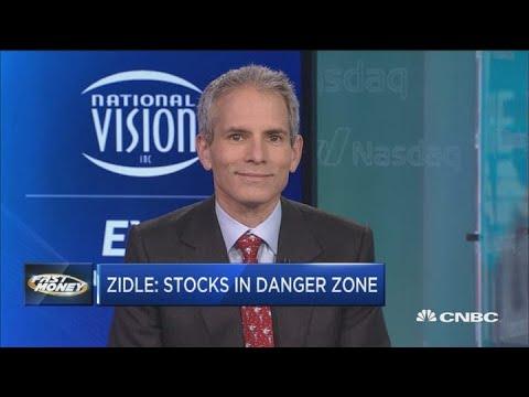 Coronavirus makes stocks