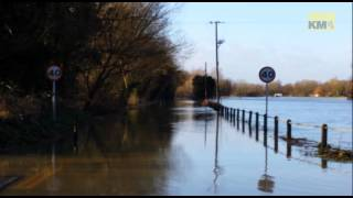 Yalding Floods