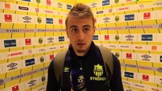 FC Nantes - Dijon FCO : la réaction des joueurs