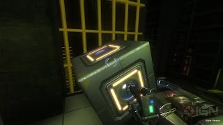 Magnetic: Cage Closed - Puzzle With New Gun