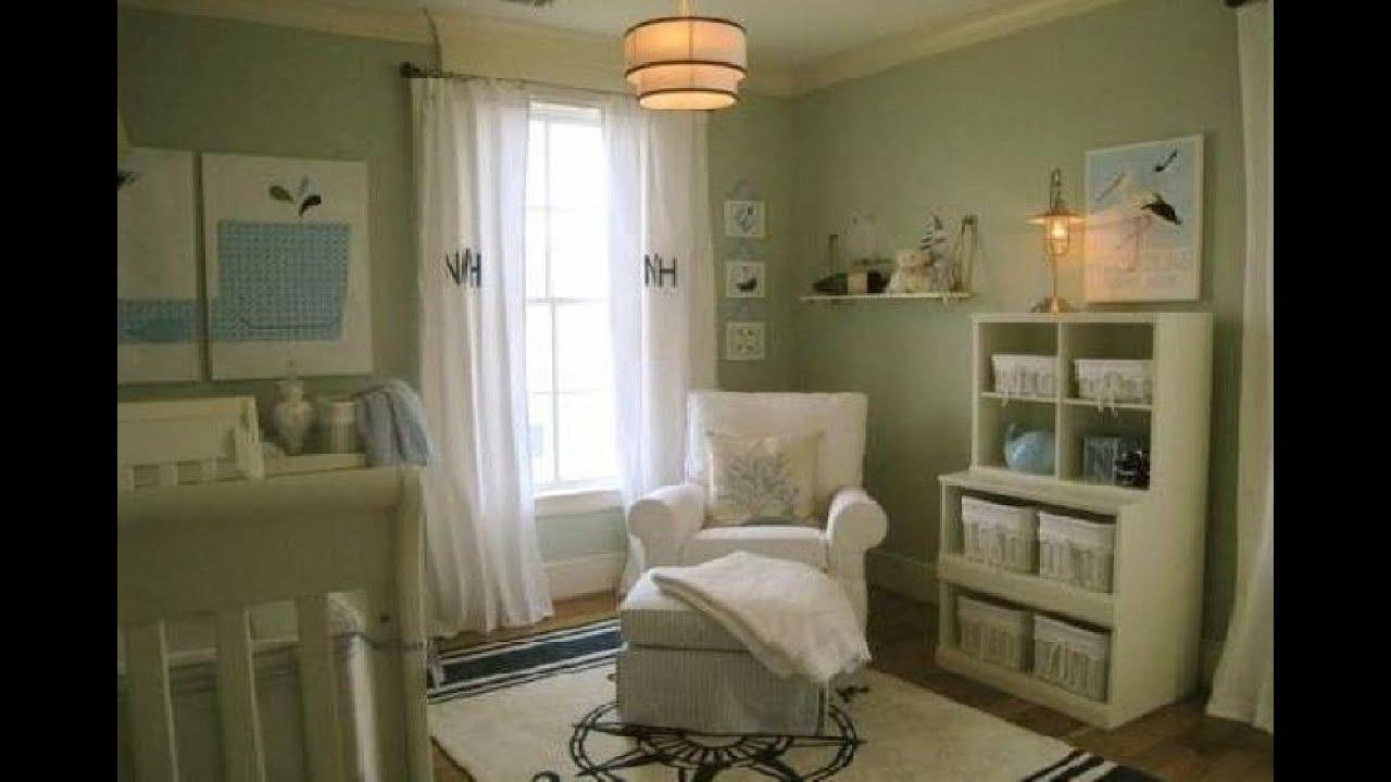 Ultimate Baby Boy Nursery Room Ideas - YouTube