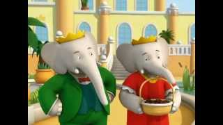 Babar and the Adventures of Badou - 8 - The Quillinator / Truffle Snuffle