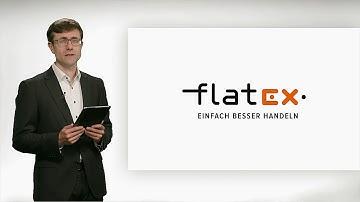 Der flatex trader 2.0 - Mehr als nur ein Chartbild 1