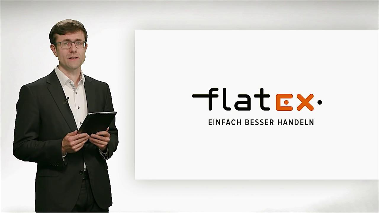 Flatex Trader