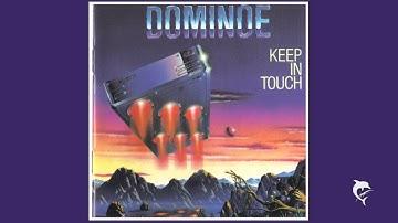 Dominoe - Here I Am (Maxi Version)