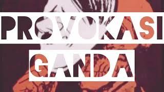 Anda and The Broken Jeans - Provokasi Ganda (Official Lyric Video) #rock #grunge #music #indie