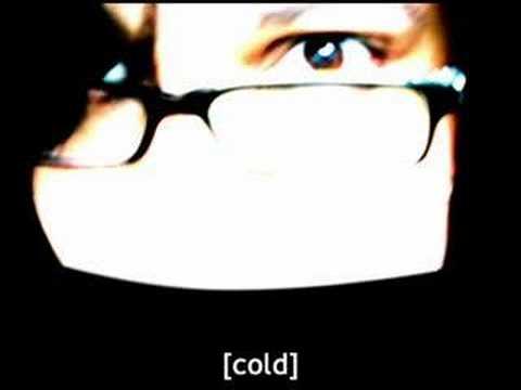 Evans Blue  Cold  acoustic version