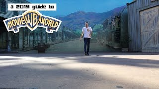 Download lagu WHAT TO DO AT MOVIE WORLD IN 2019 Gold Coast Theme Park MP3