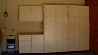 Manny's Organization Station. The Ultimate Garage & Closet  Enhancements Company