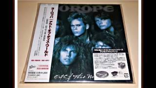 "Europe - Love Chaser ""Remastered"""