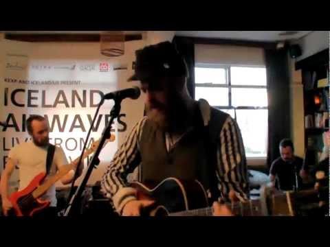 Documentary of Iceland Airwaves 2011TEASER