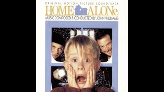 John Williams - Main Title from Home Alone (Somewhere in My Memory)